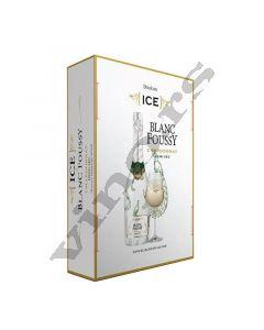 Les Grands Chais de France Blanc Foussy Chardonnay Ice