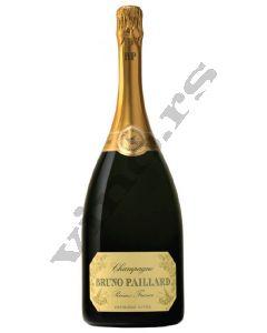 Bruno Paillard Premiere Cuvee Extra Brut Champagne Jeroboam