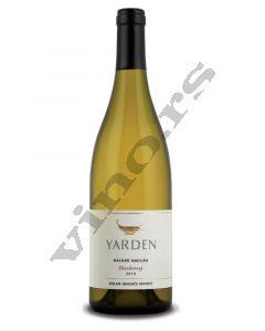 Golan Heights Winery Yarden Chardonnay Yarden