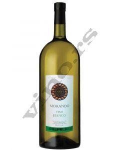Casa Vinicola Morando Vino Bianco Magnum