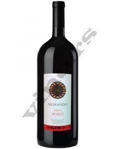 Casa Vinicola Morando Vino Rosso Magnum