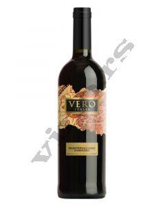 Botter spa Vero Italia Montepulc. D'abruzzo