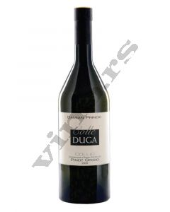 Colle Duga Pinot Grigio