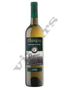 Mureda Sauvignon blanc ORGANIC