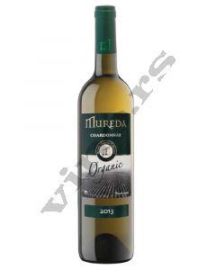 Mureda Chardonnay ORGANIC