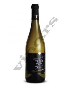 Toplički Vinogradi Tribus Villa Sauvignon Blanc