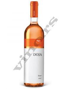 Doja Rose