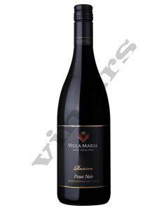 Villa Maria Marlborough Pinot Noir Reserve