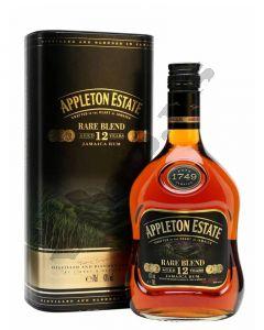 Appleton Estate Rare Blend 12 YO Jamaica Rum
