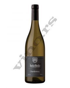 Belo Brdo Black Label Chardonnay