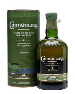 Connemara Peated Single Malt Irish Whiskey