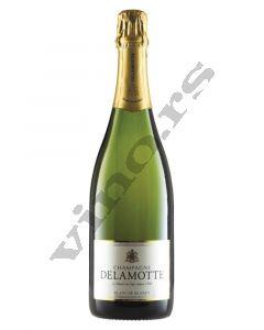 Delamotte Blanc de Blancs Brut Champagne