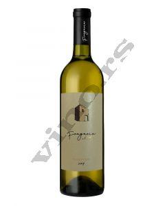 Fragaria White Sauvignon Blanc