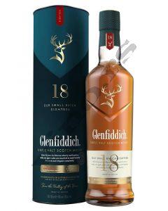 Glenfiddich Single Malt 18 YO