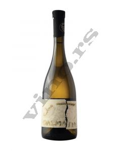 Jokić Chardonnay