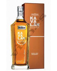 Kavalan Single Malt Whisky