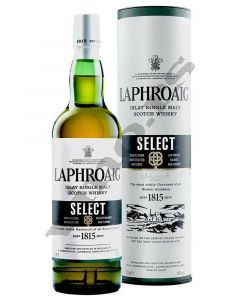 Laphroaig Select Islay Single Malt 0,7 l