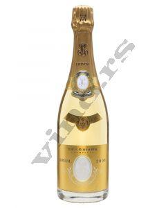 Louis Roederer Cristal Brut Champagne