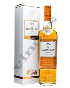 Macallan Amber Highland Single Malt