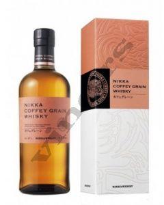 Nikka Coffey Grain Whisky 0,7 l