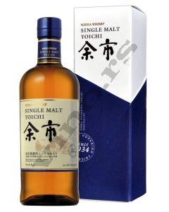 Nikka Yoichi Single Malt 0,7 l