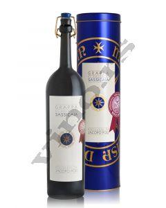 Poli Distillerie Grappa di Sassicaia