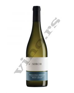 Sirch Pinot Grigio