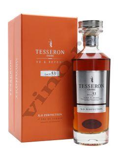 Tesseron XO Perfection LOT No.53 Cognac