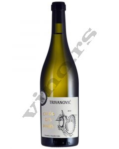 Trivanović Chardonnay barik