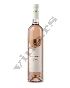 Tikveš Alexandria Cuvée rose