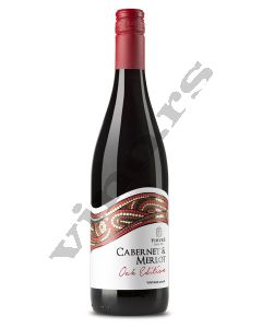 Tikveš Cabernet & Merlot Oak Edition