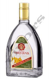 Zarić Nirvana rakija od krušaka Williams