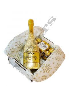 Poklon set Sensi Gold