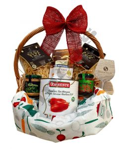 Gastro poklon korpa Eat Italy 2