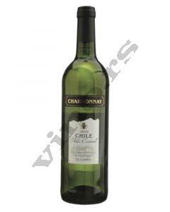 Les Grands Chais de France El Campo Chardonnay