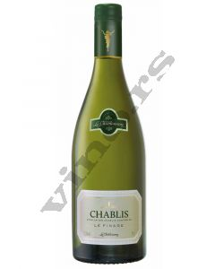 "La Chablisienne "" La Finage "" Chablis"