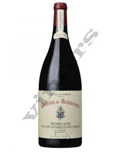 Famille Perrin Ch. Beaucastel Chateauneuf du Pape