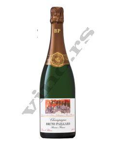 "Bruno Paillard ""Blanc de Blancs"" Milessime 2006  Extra Brut Champagne"