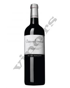 Rolland Collection Chateau Fontenil Fronsac