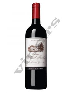 Rolland Collection Chateau Roll. Maillet Blanc St Emilion