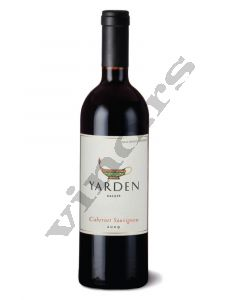 Golan Heights Winery Yarden Cabernet Sauvignon Yarden