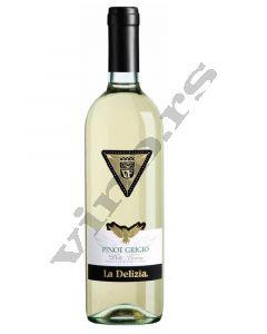 Vini La Delizia Pinot Grigio IGT