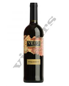 Botter spa Vero Italia Nero D'avola T. Siciliane