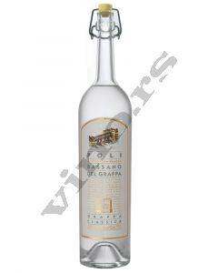 """Poli Distillerie """"Bassano del Grapa"""" Classica Grappa"""