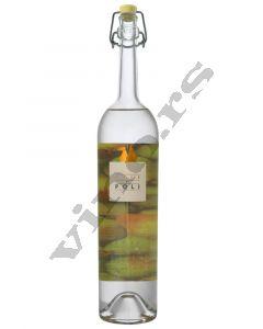 Poli Distillerie Pere di Poli ( rakija od kruške )