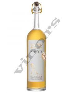 """Poli Distillerie """"Sarpa Oro di Poli"""" Grappa"""