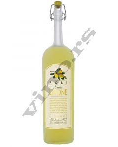 Poli Distillerie Elisir Limone ( Limoncello )