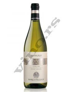 Marco Felluga Mongris Pinot  Grigio