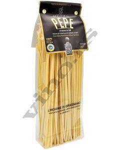Pepe Linguine, Pasta di Gragnano IPG