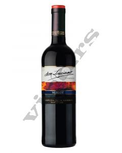 JW Garcia Carrion Don Luciano Merlot